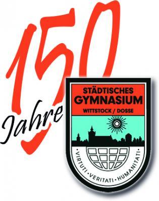 Foto zur Meldung: 150 Jahre Städtisches Gymnasium Wittstock