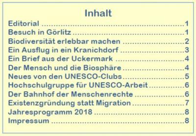 Vorschaubild zur Meldung: BERLIN INFO Nr. 66 erschienen