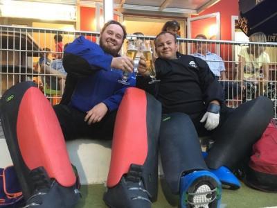 Foto zur Meldung: Hockeynacht 2018