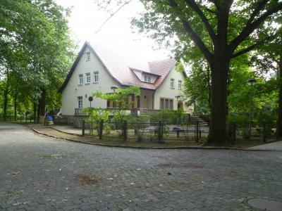 Foto zur Meldung: Verkauf einer Villa in Premnitz