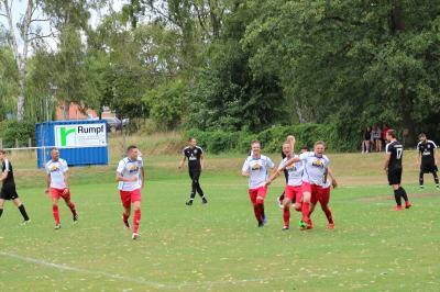 Foto zur Meldung: + + + Mecklenburg-Vorpommern Pokal - Lübzer Pils Cup + + +