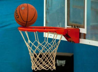 Foto zur Meldung: Neu im SVS: Basketball