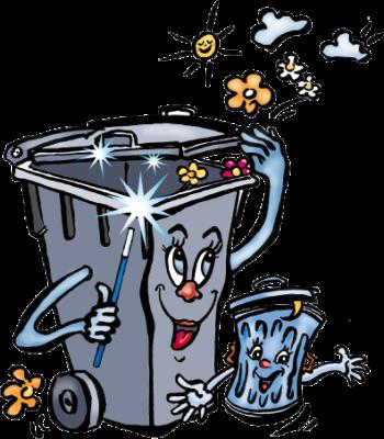 Foto zur Meldung: Müllsammelaktion 2018