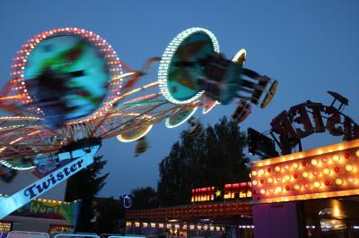 Foto zur Meldung: 27. Calauer Stadtfest: Bildergalerie