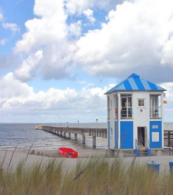 """Foto zur Meldung: 90 Jahre """"Promenade über den Wellen"""""""