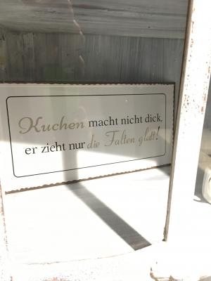 Vorschaubild zur Meldung: !!!Hofcafe am Faschingssonntag 03.03.2019 geschlossen - bitte vormerken!!!