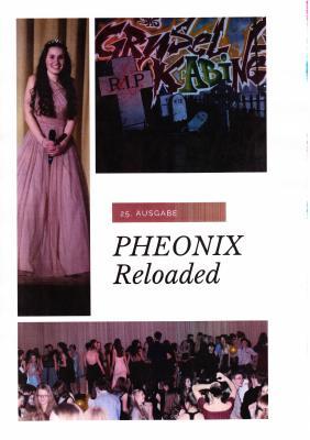 Vorschaubild zur Meldung: Phoenix RELOADED ... endlich online