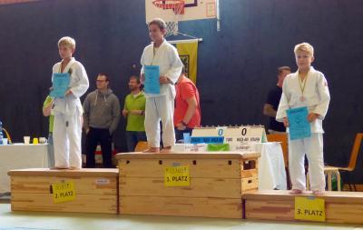 Foto zur Meldung: 3. Platz beim Kids-Cup in Mellendorf