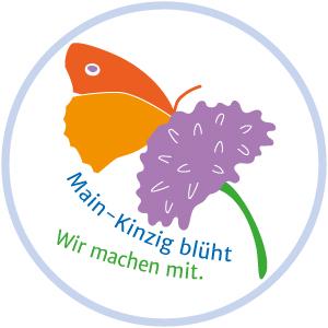 Vorschaubild zur Meldung: 'Main-Kinzig blüht' – Biodiversität im privaten und öffentlichen Raum; Vortrag mit Beispielen