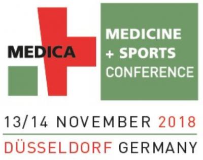 MEDICA MEDICINE MEDICINE + SPORTS CONFERENCE