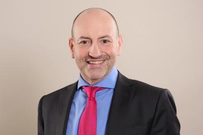 WRL-Geschäftsführer Torsten K. Bork