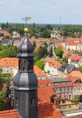 Vorschaubild zur Meldung: Tag des Offenen Denkmals in Jüterbog am 9.9.2018