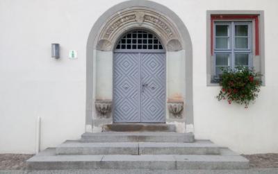 Foto zur Meldung: Tag des offenen Denkmals: Das Niemegker Rathaus öffnet seine Türen