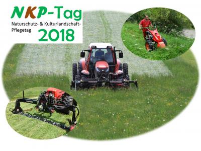 Vorschaubild zur Meldung: 22.9.2018: Naturschutz- und Kulturlandschafts-pflegetag, Weichersbach