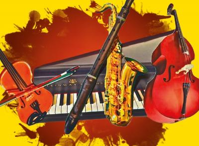 Foto zur Meldung: Wettbewerb um den Pampiner Musikpreis