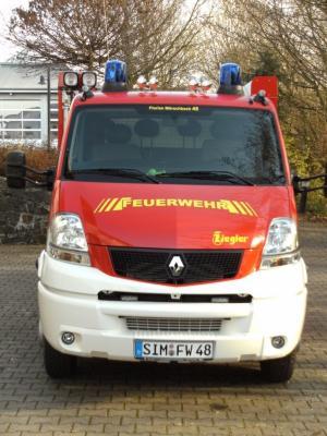 Foto zur Meldung: Gruppenwettkampf der Verbandsgemeinde Rheinböllen