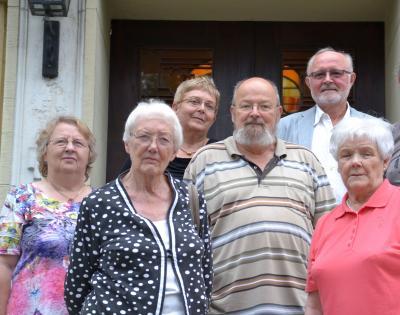 Der Seniorenbeirat trifft sich zu seiner nächsten Beratung am Mittwoch, 19. September um 9.30 Uhr im kleinen Sitzungssaal des Rathauses in der Falkenhagener Straße 43/49.