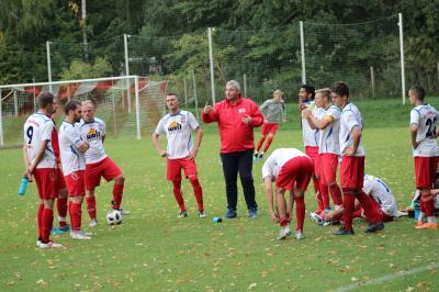 Foto zur Meldung: + + + Freundschaftsspiel F.C. Hansa Rostock II + + +