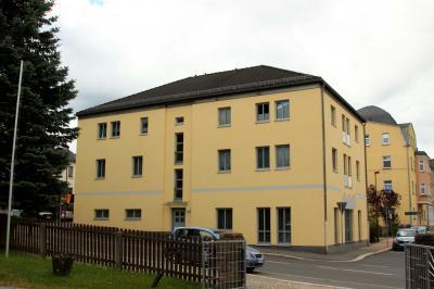 Vorschaubild zur Meldung: Eingeschränkte Öffnungszeit der Stadtbibliothek Rodewisch