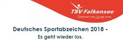Organisiert und vor Ort betreut wird diese Veranstaltung vom TSV Falkensee.