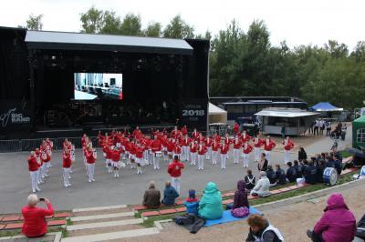 Foto zur Meldung: LandesMusikFest Norderstedt 2018 zum 1.