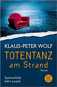 Vorschaubild zur Meldung: Lesung des Bestsellerautors Klaus-Peter Wolf