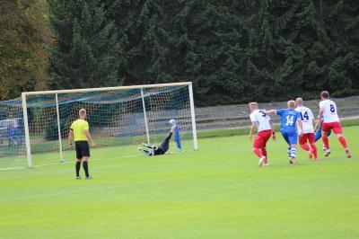 Foto zur Meldung: + + + Fußball Landesliga West 4. Spieltag + + +