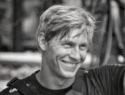 Foto zur Meldung: Trauer um Nationalspieler Fiete Junge Kanu-Polo-Nationalspieler Fiete Junge ist im Alter von 26 Jahren gestorben