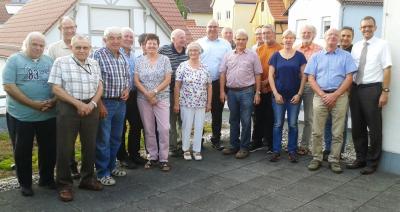 Vorschaubild zur Meldung: Bauernhofbesichtigung und Jahreshaupt-versammlung