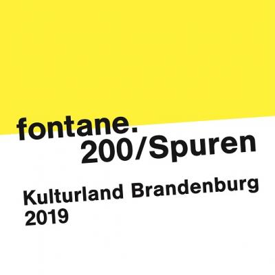 "Foto zur Meldung: PARETZ.Fontane war hier: 1. Fontanetag des Vereins Historisches Paretz e.V.  ""Zu Theodor Fontanes 120.Sterbetag"""