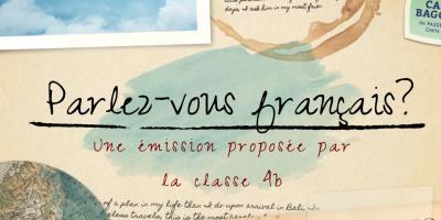 Classe 4b - Parlez-vous français ?