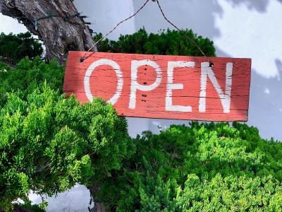 Foto zur Meldung: nächster offener Samstag: 31. Oktober von 10 bis 14 Uhr!