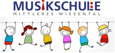 Vorschaubild zur Meldung: Neue Kurse für das Schuljahr 2018/19 an der Musikschule Mittleres Wiesental
