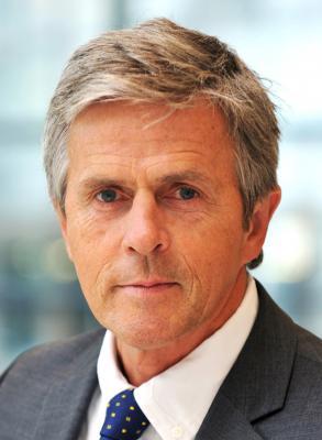Prof. Dr. med. Klaus-Michael Braumann