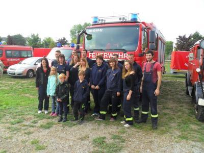 Vorschaubild zur Meldung: Kreismeisterschaften der Feuerwehren in Premnitz