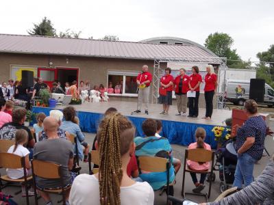10 Jahre Förderverein Oberschule Dahme