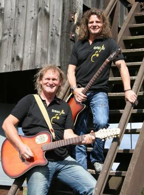 Jens Loose und Burkhard Goers zu Gast in Lindhorst