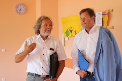 Foto zur Meldung: Mehr Geld für die Kommunen im Landkreis