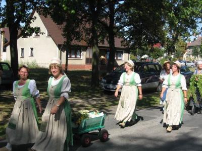 """Vorschaubild zur Meldung: 2. Platz für Garlitz im Landeswettbewerb """"Unser Dorf hat Zukunft"""""""
