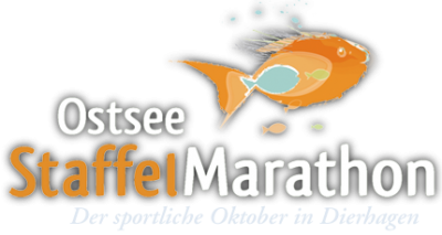 Foto zur Meldung: 12. AOK Ostsee Staffel-Marathon