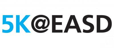 Foto zur Meldung: 5K@EASD Run