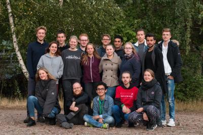 Foto zur Meldung: Auf dem Weg in ein interessanteres Falkensee - Jugendforum Falkensee lud zur Jugendkonferenz im EGAL ein