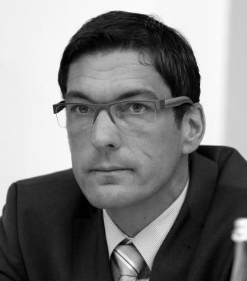 Der SVS trauert um Präsident Stefan Wirbser - Foto: Hahne