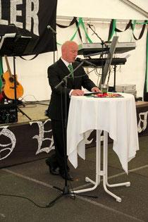 Foto zur Meldung: Unsere Festveranstaltung zu 110 Jahre SG Wiesenau 03!