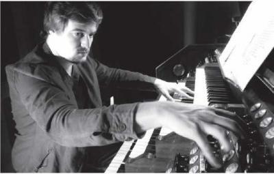 Foto zur Meldung: Orgelkonzert Martin Sturm am Samstag, den 13. Oktober um 19 Uhr in der Dreifaltigkeitskirche Westheim