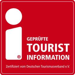 Foto zur Meldung: Neue Öffnungszeiten der Touristinformation