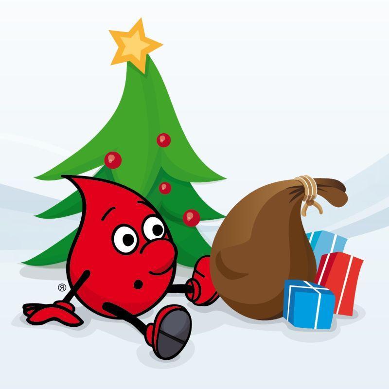 Um Weihnachten.Falkensee De Eine Besondere Spende Zur Weihnachtszeit Drk Bittet