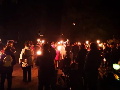 Vorschaubild zur Meldung: Herbstfest der Feuerwehr Schnakenbek