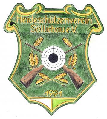 Vorschaubild zur Meldung: Einladung zum 17. Bärenlauf des Heideschützenvereins Söllichau 1991 e.V.