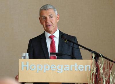 Vorschaubild zur Meldung: Hoppegarten - eine Erfolgsgeschichte